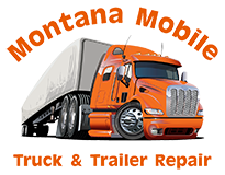 Montana Mobile Truck & Trailer Repair